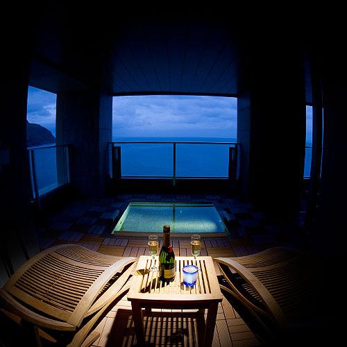 伊豆稲取温泉 食べるお宿 浜の湯 画像