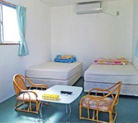 沖縄ホテル、旅館、そぅナンヨウ <小浜島>