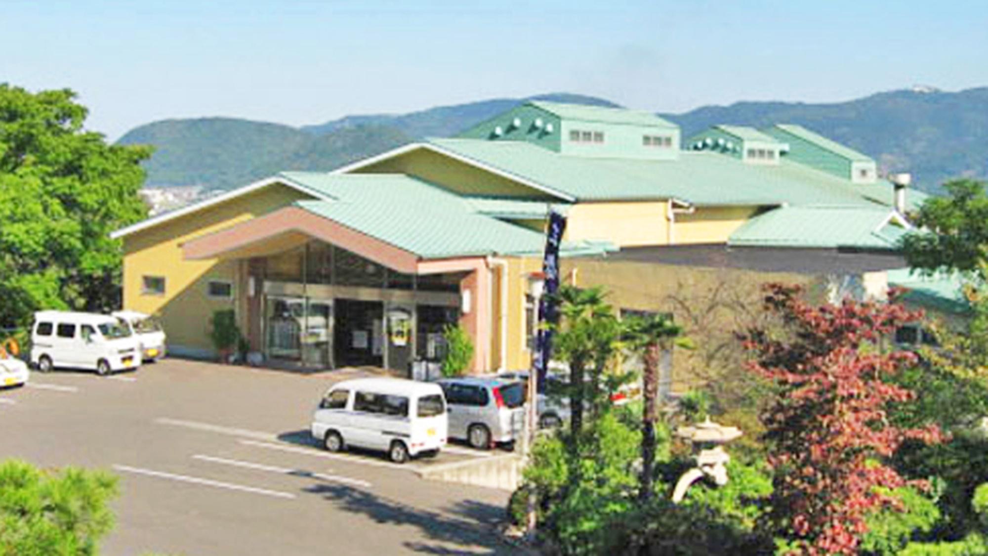 城山温泉 <香川県>の施設画像