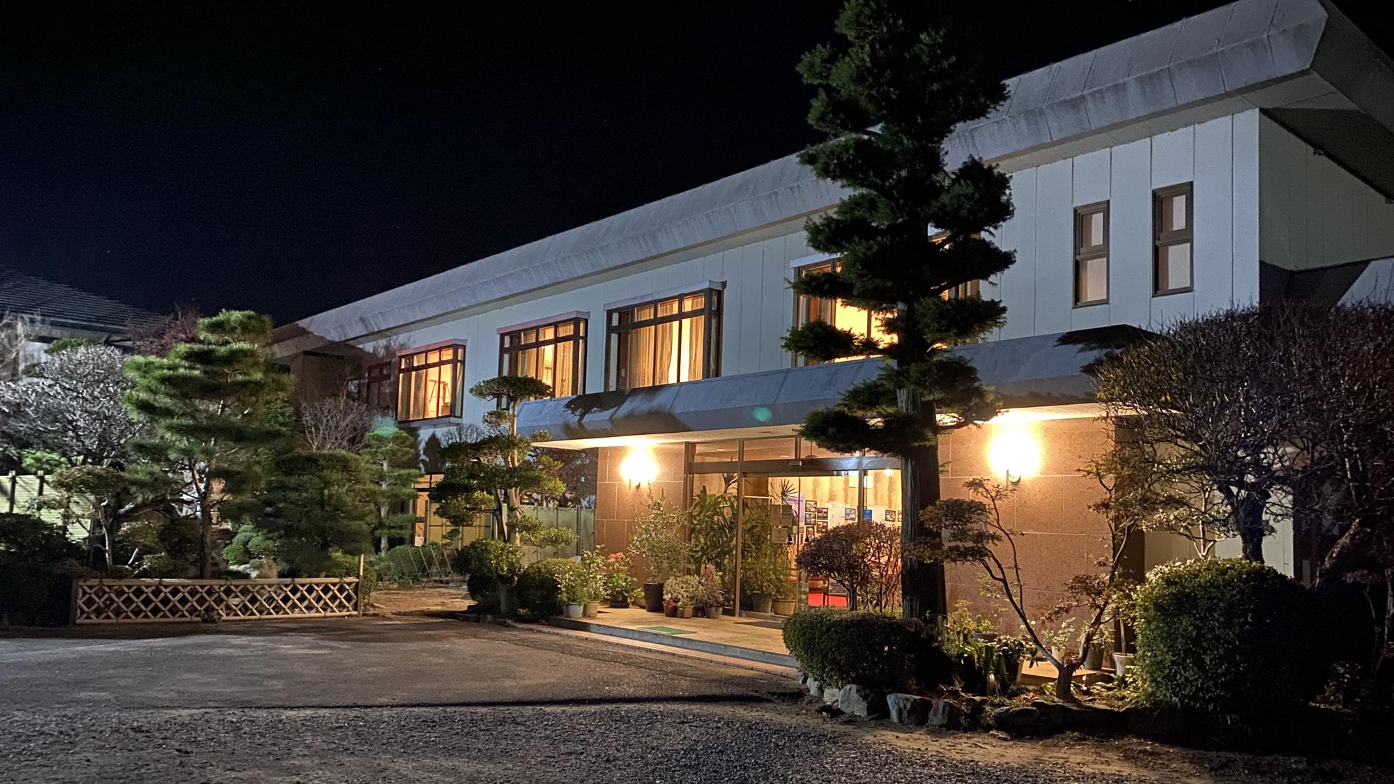 旅館・民宿くるみ屋