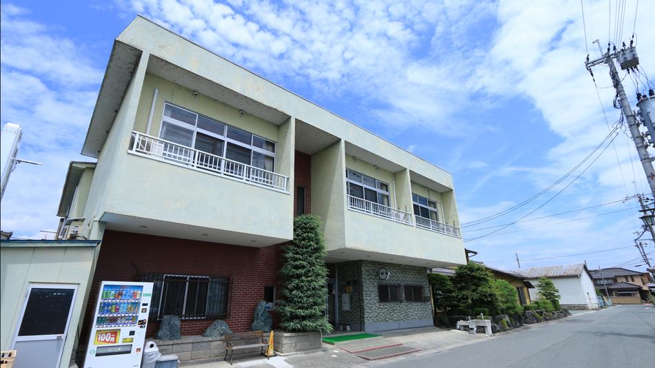 恵美寿荘の施設画像