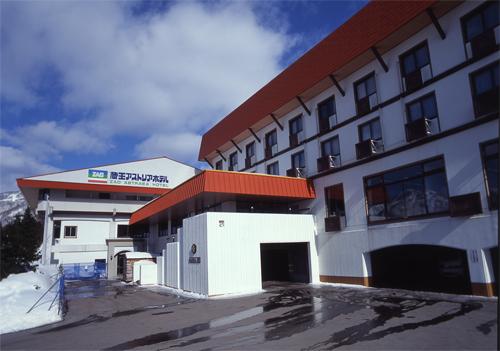 蔵王アストリアホテル
