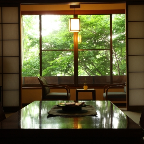 小野川温泉 湯杜 匠味庵 山川 yumori−shomian YAMAKAWA 画像