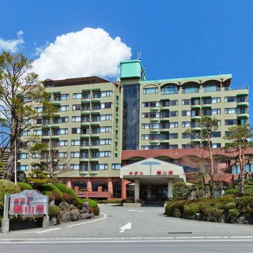富士山温泉 別墅然然(べっしょ ささ)の施設画像