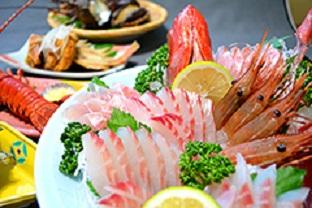 【名物コース】2大美食を丸ごと堪能♪「鮑」と「伊勢海老」を食べ尽くしプラン[現金特価]