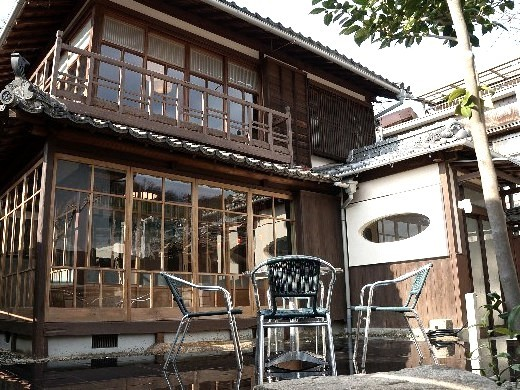 moons cafeの施設画像