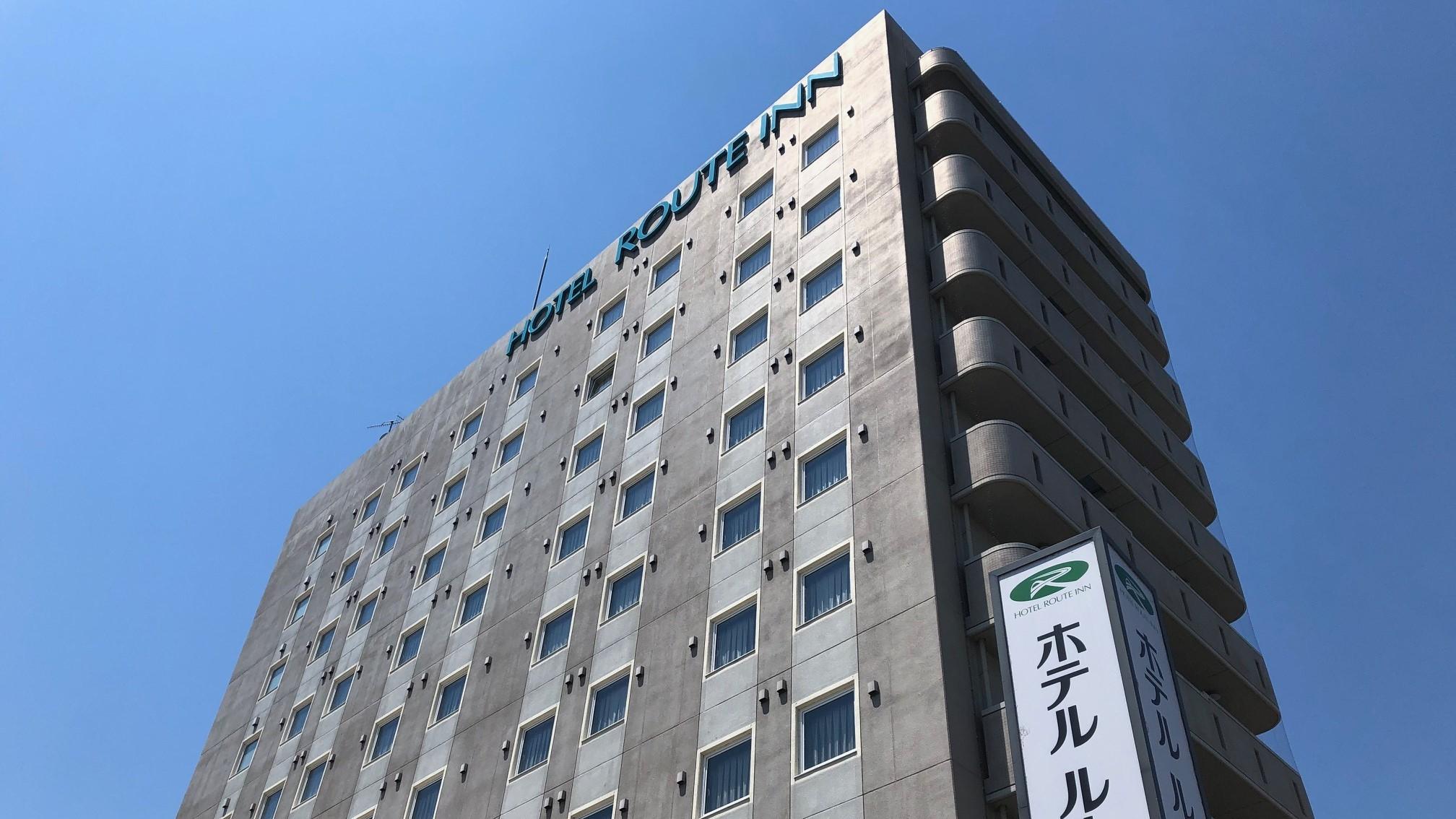 ホテル ルートイン橋本の施設画像