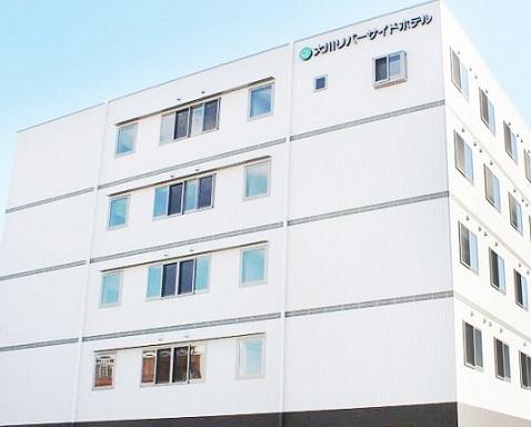 大川リバーサイドホテル その1