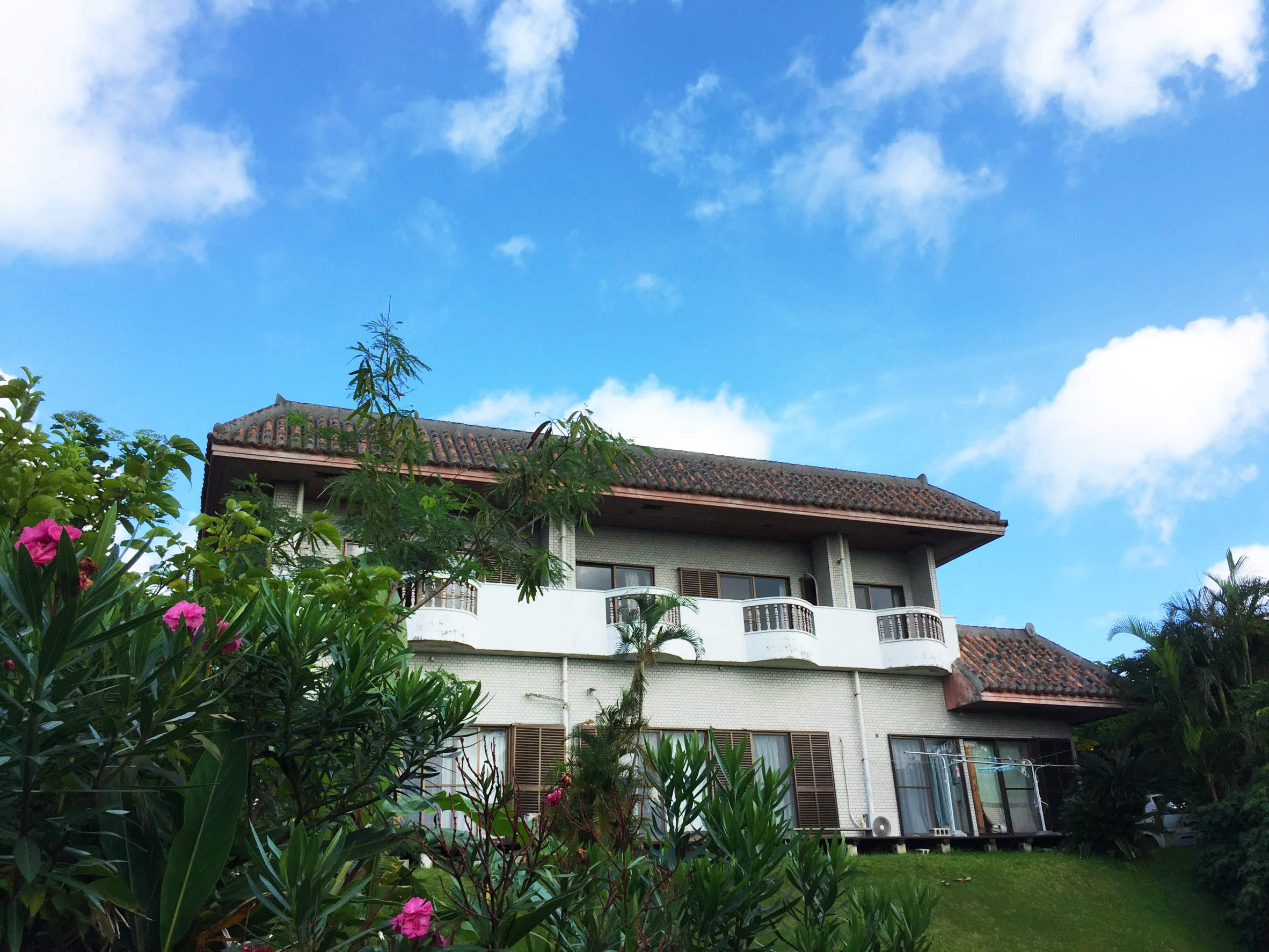 villa HIRUGI <西表島>の施設画像