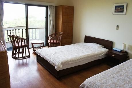 沖縄ホテル、旅館、villa HIRUGI <西表島>