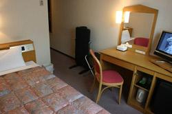 ホテル モルシャン