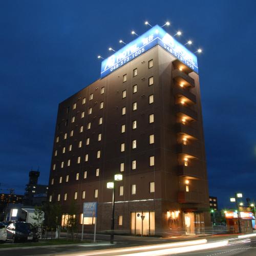 ABホテル深谷の施設画像