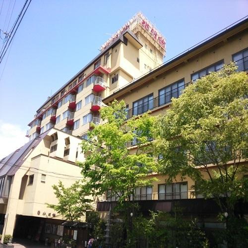 湯田中渋温泉郷 ホテル水明館