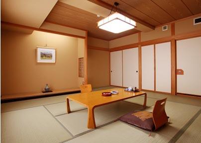 湯田中渋温泉郷 ホテル水明館 画像