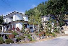 リゾートハウス鶏冠荘...