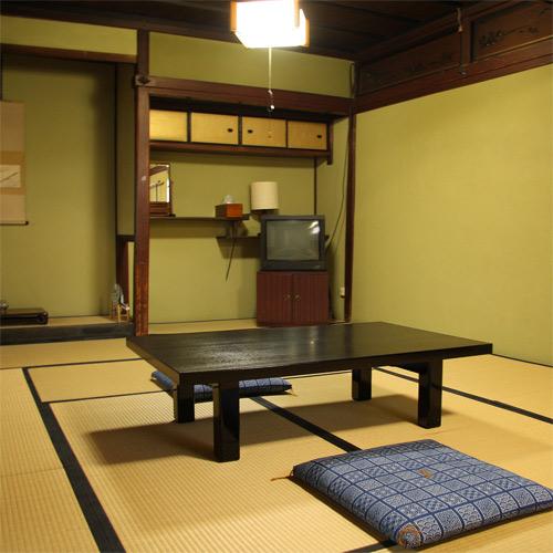 宮田旅館の部屋画像