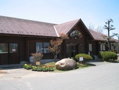 上の台緑の村の施設画像