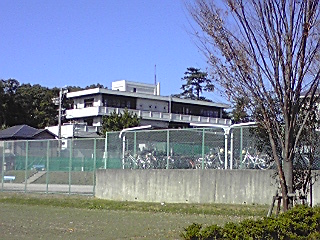 ぽかぽか村の施設画像