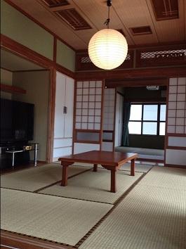沖縄ホテル、旅館、旅の宿 がじゅまる <石垣島>