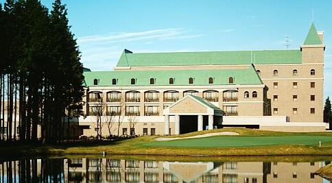 天空のリゾート HOTEL WINDSORの施設画像