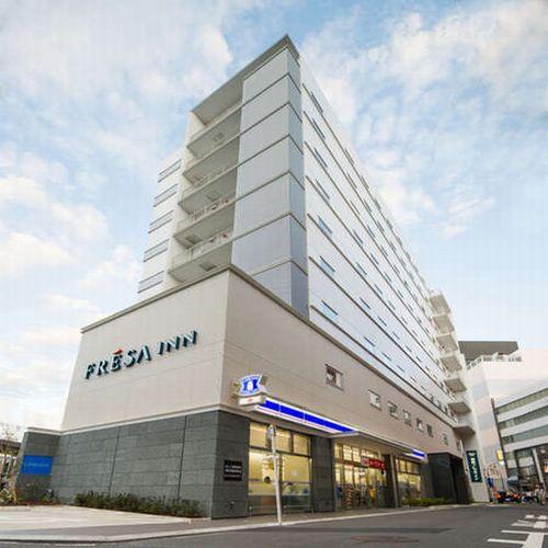 相鉄フレッサイン 藤沢駅南口の施設画像
