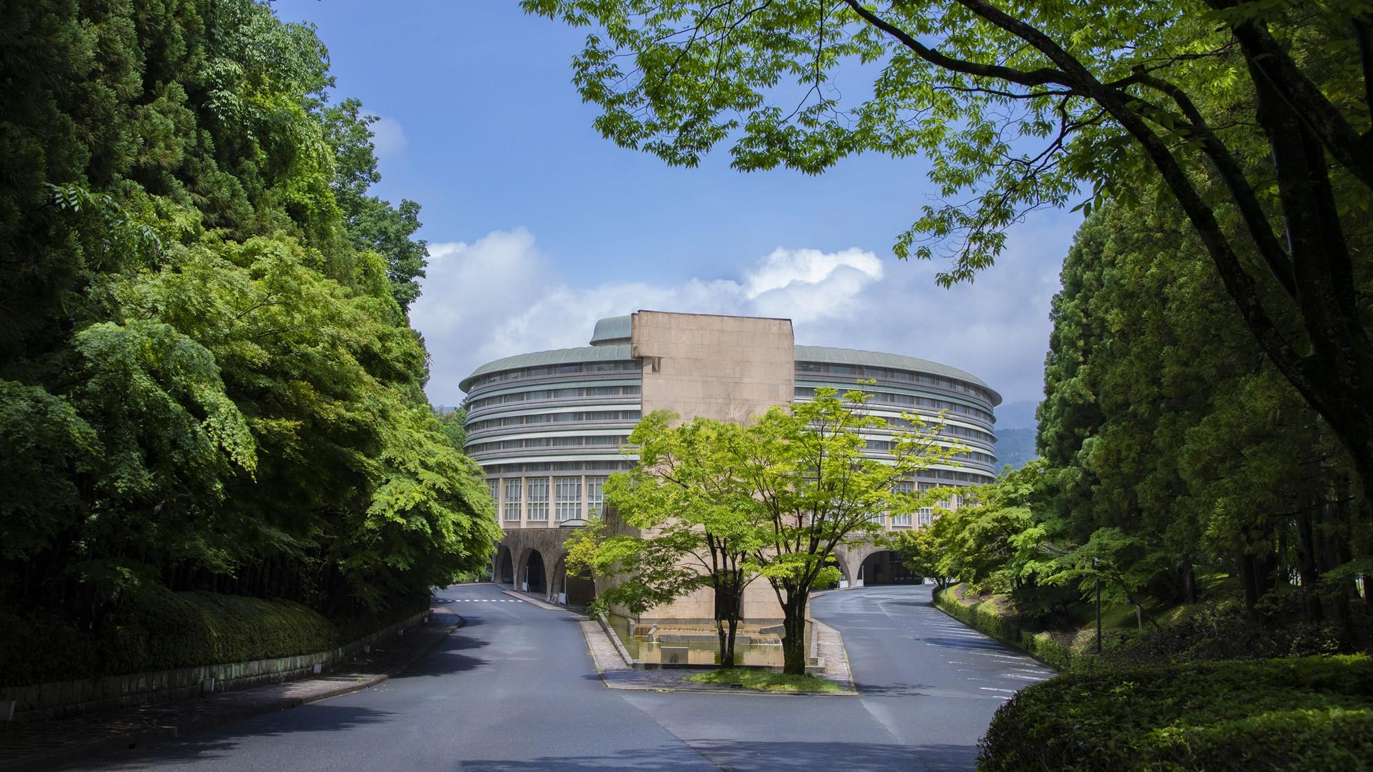 グランドプリンスホテル京都...
