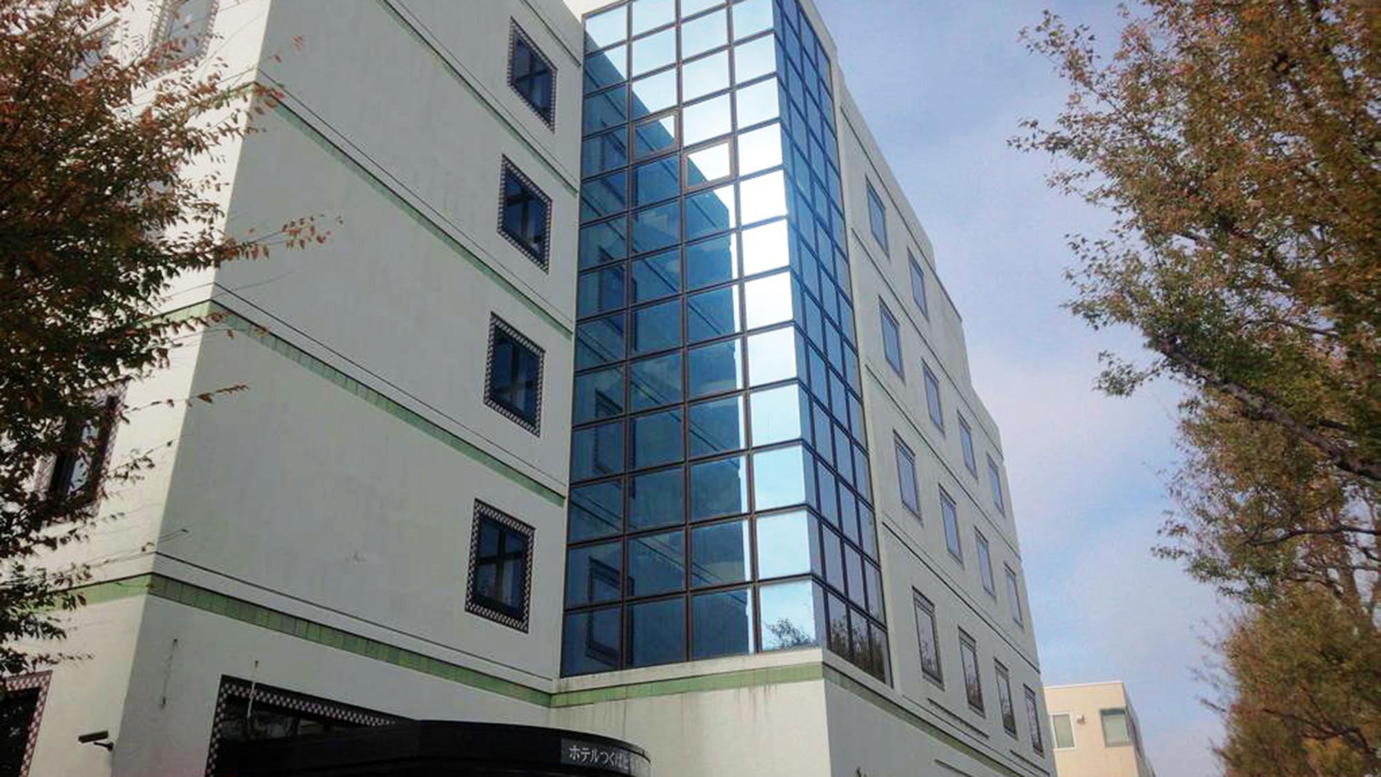 ホテルつくばヒルズ 梅園店(BBHホテルグループ)の施設画像