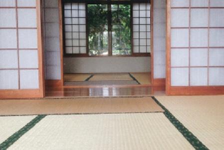 沖縄ホテル、旅館、備瀬の宿 結