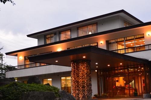 白馬Valleyの温泉宿 アルペンルートホテル