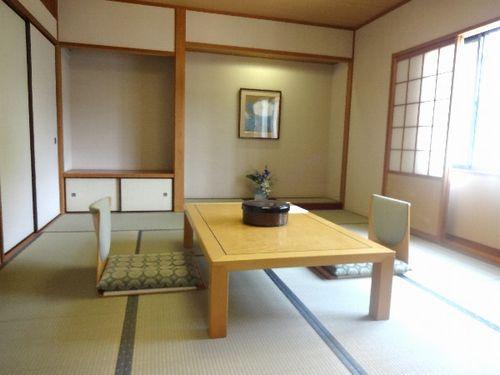 城崎温泉 料理旅館 翠山荘 画像