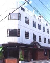 表町ビジネスホテル