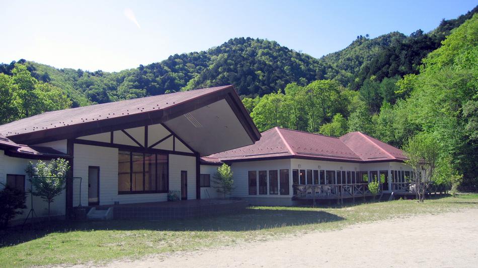 みずがき山リーゼンヒュッテの施設画像