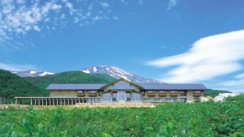 【秋】鳥海山登山、前泊&後伯どちらにもおすすめの温泉宿