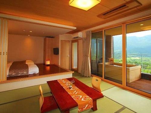 絶景の癒しの湯宿 箱根 星のあかり 画像