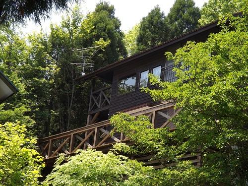 古湯の森 春野邸