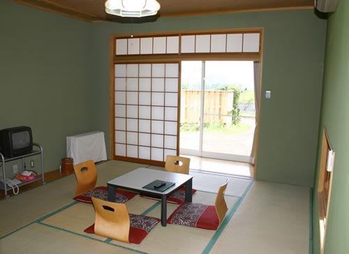 相間川温泉 ふれあい館 画像