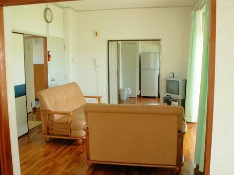 沖縄ホテル、旅館、下地島コーラルホテル <伊良部島>