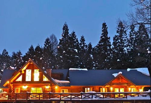 ホテルフェニックスウィング白馬の森