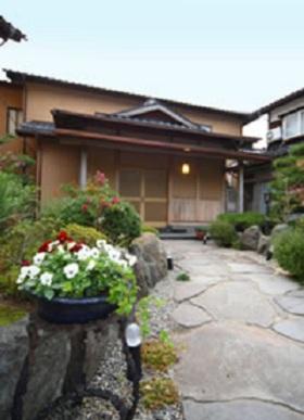 料理民宿 矢谷の施設画像