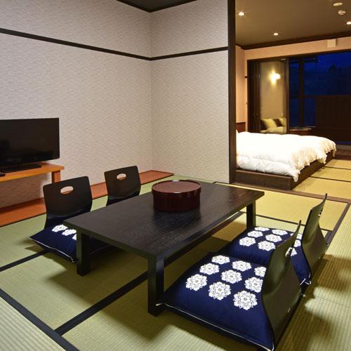 永源寺温泉 八風の湯 宿「八風別館」 画像