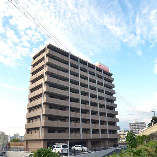 ニューステーションホテル レジデンス