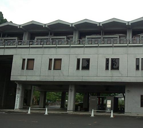 国立京都国際会館 ロッジの画像