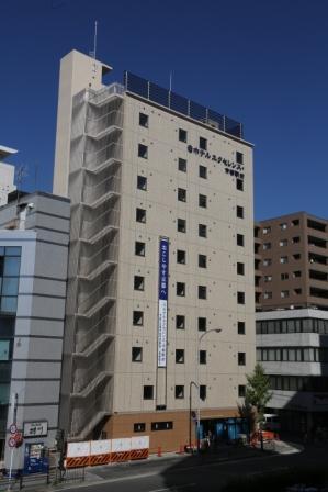 ホテルエクセレンス京都駅前