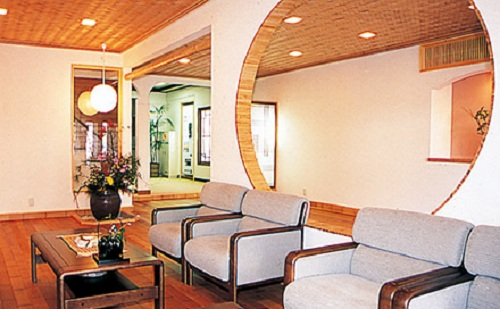 竹園旅館 画像