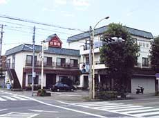 ビジネスホテル壱番館