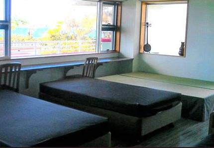 沖縄ホテル、旅館、ゲストハウス 海と山