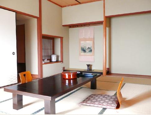 赤穂温泉 料理旅館 呑海楼 画像