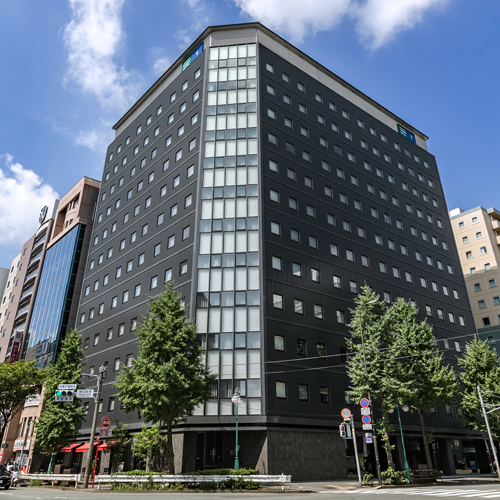 博多グリーンホテル1号館...