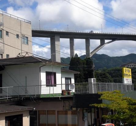 貸別荘 高千穂峡