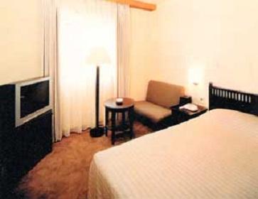HOTEL CEEDS